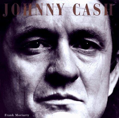 Johnny Cash Frank Moriarty