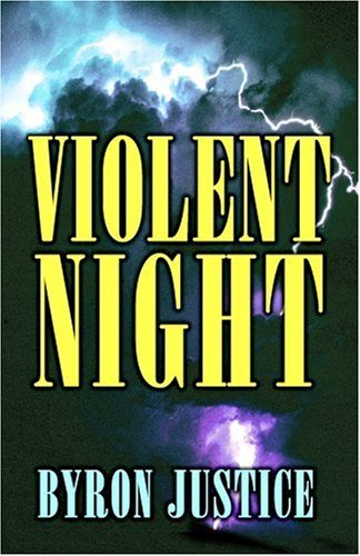 Violent Night Byron Justice