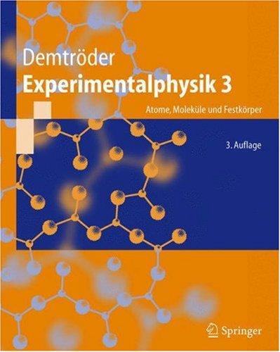 Experimentalphysik 2:  Elektrizitat Und Optik Wolfgang Demtröder