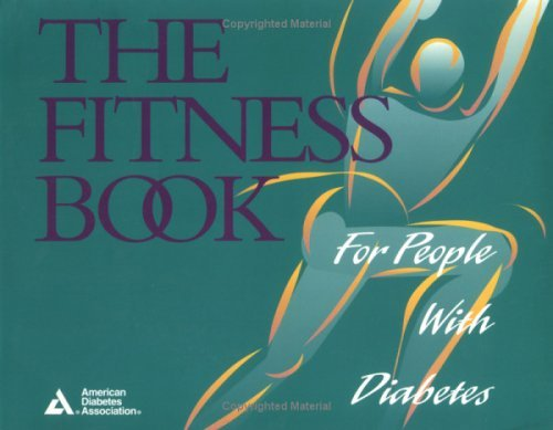 The Fitness Book: For People with Diabetes W. Guyton Hornsby