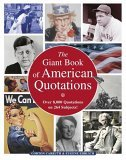 The Harper Book of American Quotations  by  Gorton Carruth