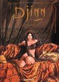 La Favorite (Djinn, #1)  by  Jean Dufaux