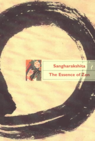 Essence of Zen Sangharakshita
