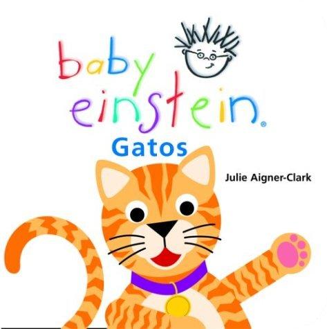 Gatos  by  Julie Aigner-Clark