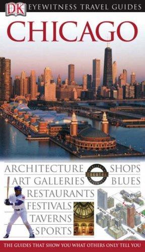 Chicago  by  Jane Ewart