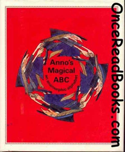 Annos Mysterious Multiplying Jar  by  Masaichiro Anno