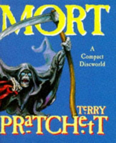 Mort (Discworld, #4)  by  Terry Pratchett