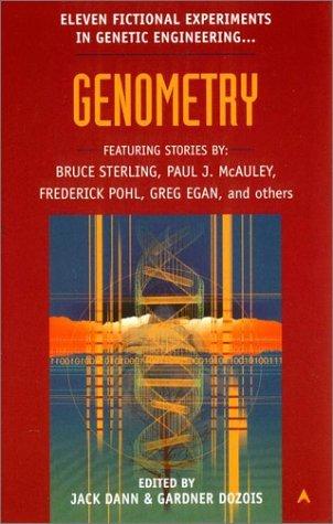 Genometry  by  Gardner R. Dozois