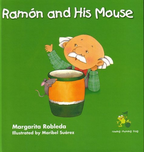 Ramon and His Mouse  by  Margarita Robleda