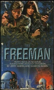 The Freeman  by  Jerry Ahern