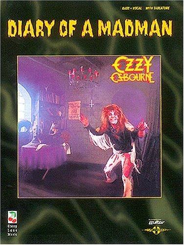 Ozzy Osbourne - Diary of a Madman*  by  Ozzy Osbourne