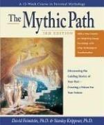 The Mythic Path David Feinstein