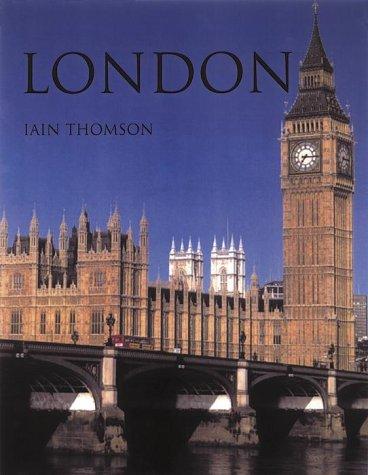 London Iain Thomson