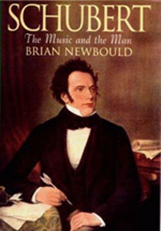 Schubert Studies  by  Brian Newbould
