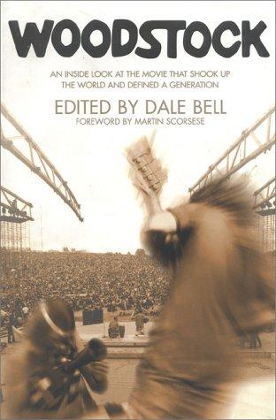 Woodstock Dale Bell
