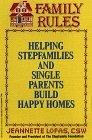 Family Rules Jeannette Lofas