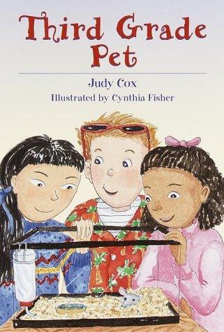 Third Grade Pet Judy Cox