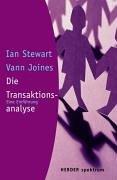 Die Transaktionsanalyse. Eine Einführung  by  Ian  Stewart