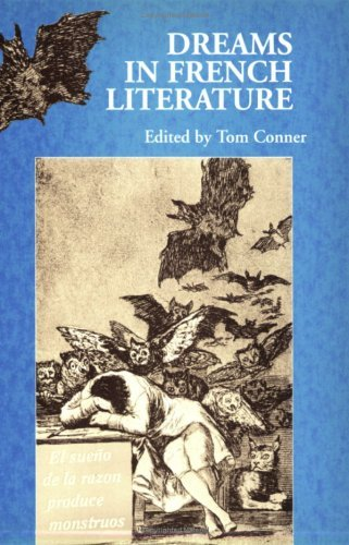 Dreams in French Literature: The Persistent Voice Tom Conner