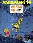 Un fils en or (Marsupilami, #14)  by  Bourcquardez
