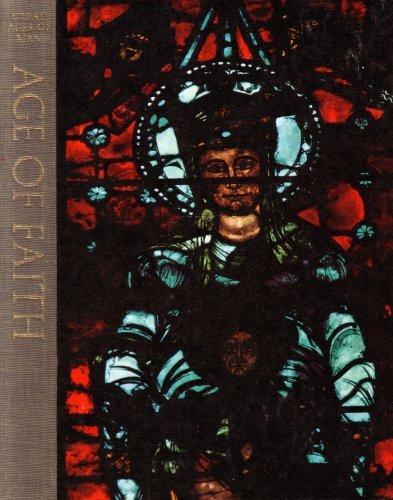Age of Faith  by  Anne Fremantle