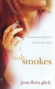 Holy Smokes Jean Flora Glick