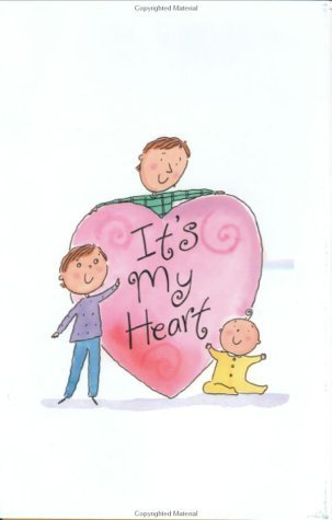 Its My Heart  by  Childrens Heart Foundation