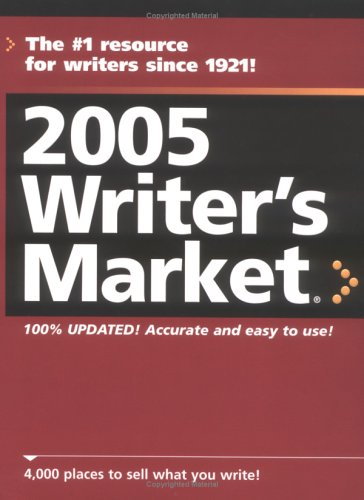 2006 Writers Market Deluxe Edition  by  Kathryn Struckel Brogan