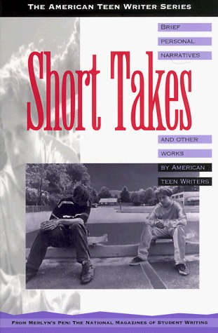 Short Takes: Brief Personal Narratives and Other Works  by  Kathryn Kulpa