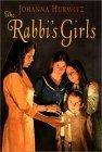 The Rabbis Girls Johanna Hurwitz