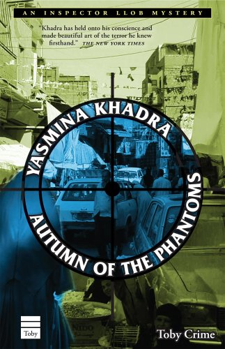 Autumn of the Phantoms Yasmina Khadra