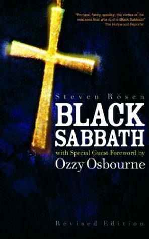 Black Sabbath  by  Steven Rosen