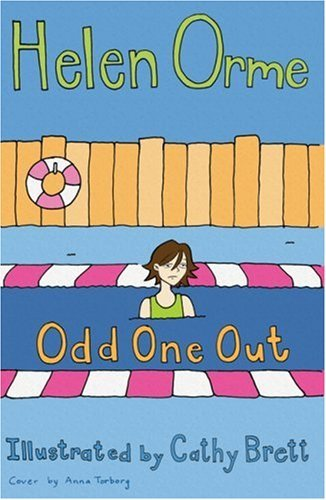Odd One Out  by  Helen Orme