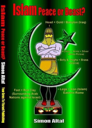 Islam, Peace Or Beast Simon Altaf