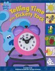 Telling Time with Tickety Tock [With Toy Clock]  by  Sarah Landy