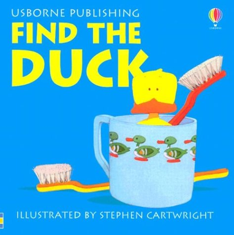 Find the Bird. Illustrated  by  Stephen Cartwright by Stephen Cartwright
