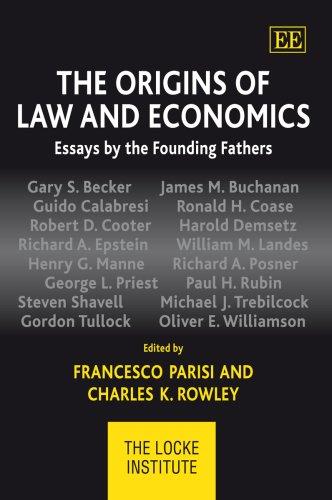 James McGill Buchanan: Political Economist and Economic Philosopher (1919- )  by  Charles Kershaw Rowley