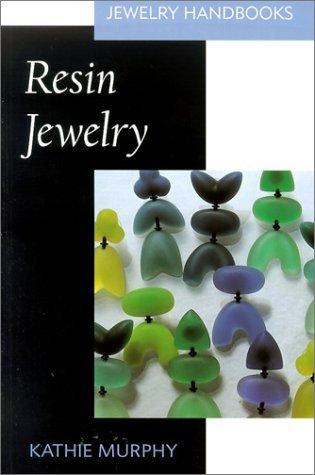 Resin Jewelry Kathie Murphy