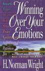 Winning Over Your Emotions  by  H. Norman Wright