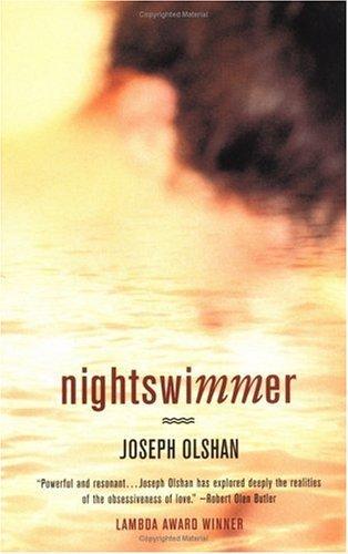 Nightswimmer Joseph Olshan