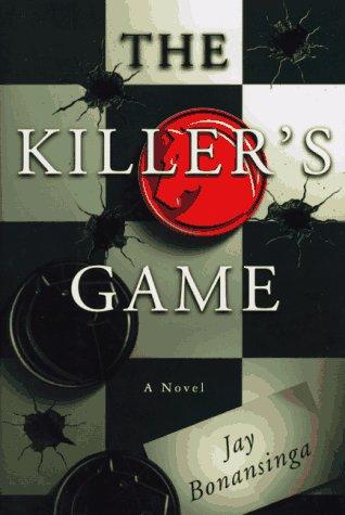 The Killers Game  by  Jay Bonansinga