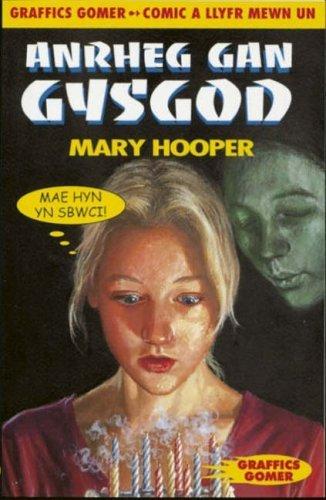 Anrheg gan gysgod  by  Mary Hooper
