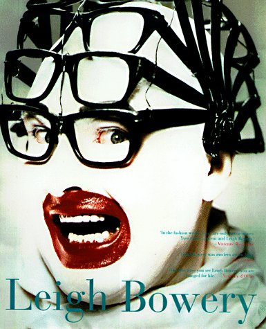 Leigh Bowery  by  Robert Violette
