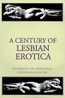 A Century of Lesbian Erotica Book Sales Inc.