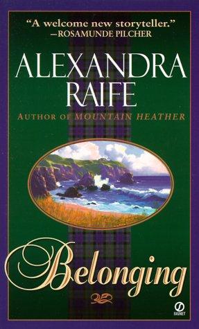 Belonging Alexandra Raife