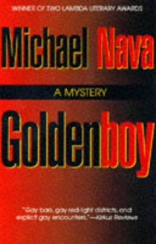 Goldenboy Michael Nava