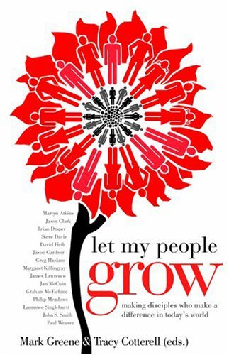 Let My People Grow Mark Richard Greene