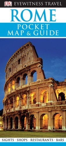 Rome: Pocket Map and Guide  by  Reid Bramblett