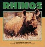 Rhinos Sally M. Walker