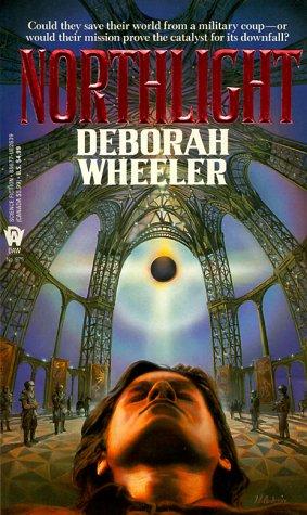 Wasteland [Darkover series]  by  Deborah Wheeler